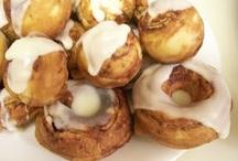 Donut Maker Recipes