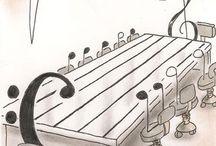 Fun things... / Musically inspired