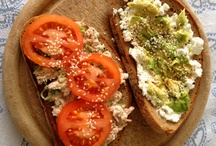 Good  Food: lunch / Vrij van geraffineerde suiker, E-nummers en tarwe.