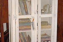 Little book nook