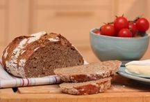 Eltefritt brød | No-knead bread