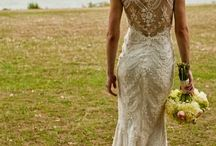 Wedding Decor & Dresses