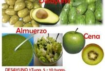 dietas comida sana