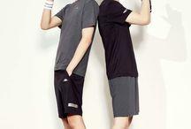 Minhyuk & Kihyun