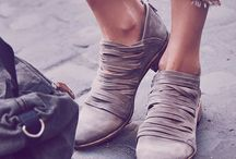 Shies & Boots