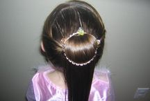 Hairstyle/GIRLS / by Tatiana L Canchola