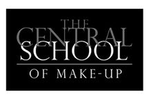 The Central School of Make-up / Make-up looks that inspire!