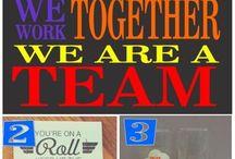 Teamwork / Teamwork