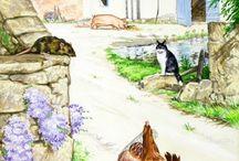 2016 Art  Ladybird/Childrens books