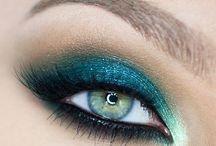 Make-up / Make-up that I like