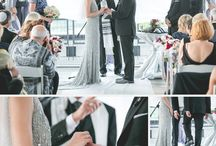 Metallic Weddings