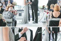 Metallic Weddings
