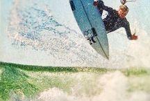 Lakey peterson / Pro surfer