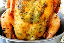 Main Dish Poultry / Relevé de Volaille - Hoofdschotel Gevogelte