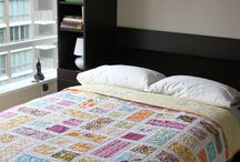 Quilts / by Andrea Lauppe