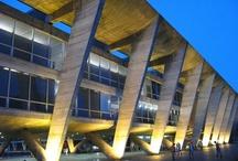 Arquitetura Carioca / by Alan Key