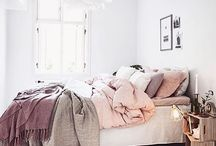 My bedroom ideas