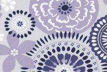 A Stitch in Time: Fabric / by Zanna