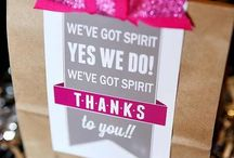 #ThankATheta: Advisor & Volunteer Appreciation