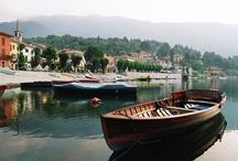 Lago di Mergozzo/Mergozzo Lake