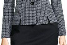 baju kantor