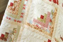 Quilts <3 / by Cara Leotie