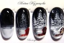 nail art βημα βημα