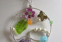 Jewelry & Accessories / Handmade jewelry, wire jewelry, beaded jewelry, store jewelry.