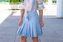 Moda | Fashion ♡ / Dicas de looks, tendencia e moda.