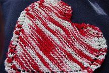 Inimi tricotate