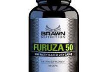 Furuza 50 by Brawn Nutrition
