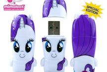 My little pony usb