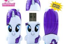 My little pony usb
