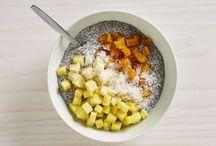 Breakfast/ Smoothies