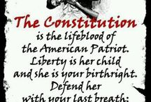 Sons and Daughters of Liberty / by Jarid Blackburn