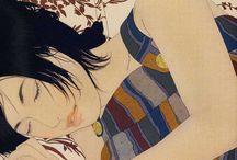~~japanese art~~