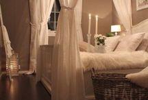 Dream Home: Bedrooms/Closets