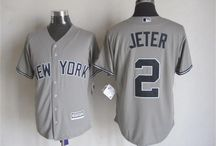 Cheap MLB New York Yankees Jerseys / Hello,Everyone!I'm Amy from http://www.sunshinesportswear.ru.We are wholesaler sports jerseys from China,NFL,NBA,NCAA,Soccer,MLB,NHL jerseys,and Yoga wear.Cheap price with dope quality,welcome to us!The more you order the cheaper the price is.3% discounts with western union  or Moneygram,1 free jersey around $22 if you can help us do  a youtube review.Any questions,contact me freely through: sunshinesportswear.ru@yahoo.com or Skype:sunshinesportswear