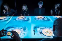 Interactive Culinary Experiences