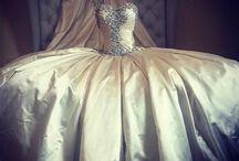 ♥ Wedding dresses