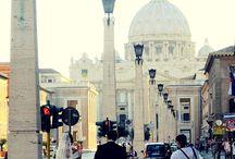 Italy / Our Italian Vacation