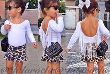 Children Fashion / .