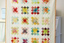 quilts maken