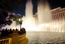 New York, Vegas and everything inbetween
