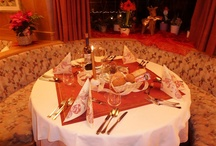 Cenone di Natale/Weihnachtsessen/Christmas Dinner