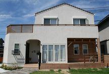 長期優良住宅 / 数世代にわたり、長期間住める設備がある住宅!