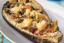 Seafood Recipes / by Regina P.