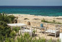 Beach House Formentera Etosoto