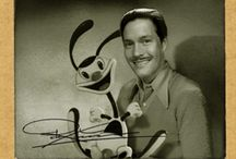 """Rufus / Rufus' creator Raoul Deleo started his career as a commercial artist in 1923. Rufus is a Kangaroo-like figure. The first Rufus cartoon was screened in 1928. The audience loved it and so in 1929 Raoul Deleo created a second episode with Rufus, entitled """"Bouncin' Buddy"""". Deleo managed to convince the director of a New York theater to show his work and the response from the audiences was phenomenal. From that moment on Deleo's star was rising."""