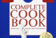 Everything You Ever Wanted to Know About Cooking But Were Afraid to Ask.... / by Tracey Hardin